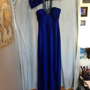 Cache Dresses - Evening Gown